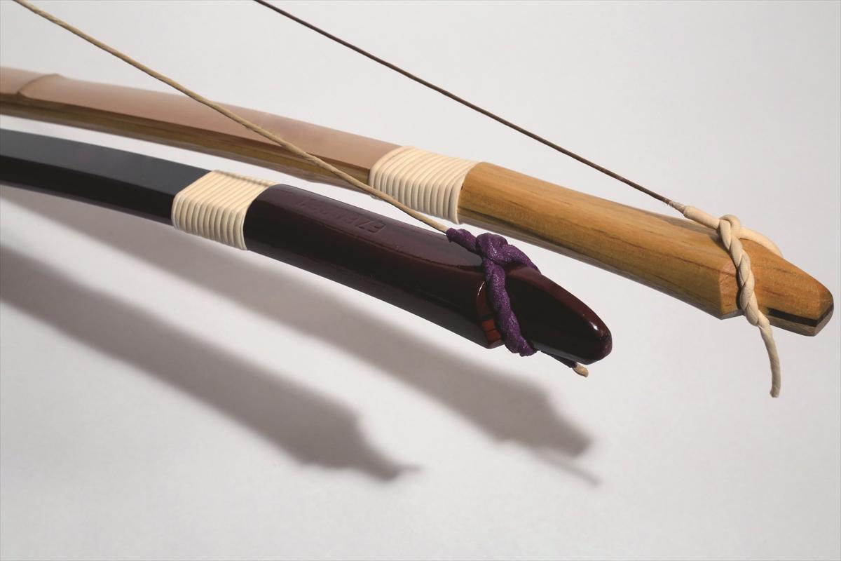 竹弓の製作について02(油抜き)