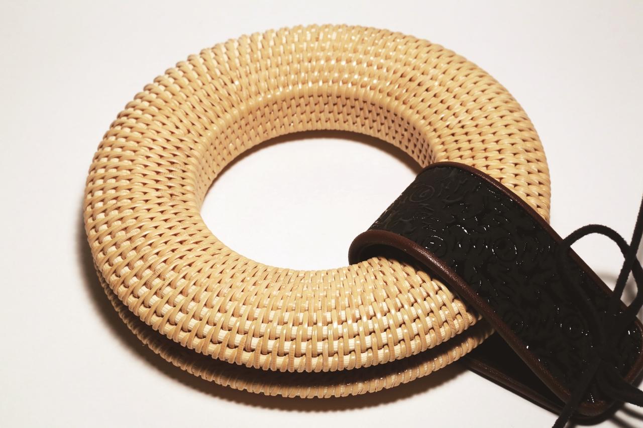 麻弦の作り方
